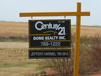 Century 21 Dome Realty