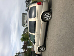 2008 Chevrolet Uplander great condition.