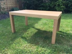 Coffee table-good condition