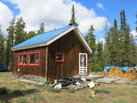 Anne Lake Rd Cabin for rent