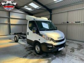 2016/16 Reg Iveco Daily 35S11 2.3Hpi 8 speed Auto Hi-Matic Chassis/Cab