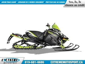 2018 Arctic Cat XF 6000 CROSS COUNTRY LIMITED ES 49.65$/SEMAINE