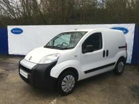 2013 Fiat Fiorino 1.3JTD Multijet II 75 ( EU V ) Cargo Diesel Van