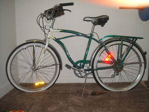 Six Speed SuperCycle Bicycle