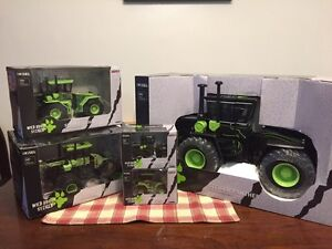 """Entire Case """"Wild about Steiger"""" collectors editions"""
