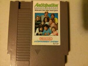 Nintendo NES video game Anticipation $5