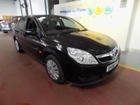 Vauxhall/Opel Vectra 1.8i VVT ( 140ps ) 2008MY Life