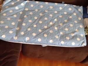 Excellent condition changing Pad