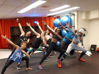 Certified Fitness Instructor Needed