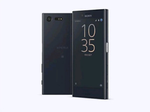Xperia X compact 32GB unlocked Xperia X compact works perfectly