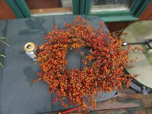 WREATHS - 5 ITEMS