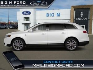 2011 Lincoln MKT   - $226.42 B/W - Low Mileage