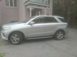 Mercedes 350 ML Bluetec for Sale