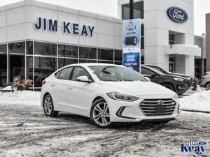 2017 Hyundai Elantra SE  - Sunroof -  Touch Screen - $57.80 /Wk