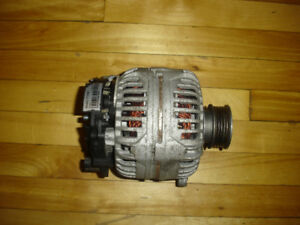 Volkswagen Jetta sedan 2006-2008 2.5L Alternator / Alternateur