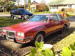 Pontiac Grand Prix G Body