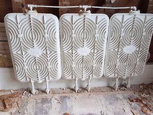 Hot water radiators  (11)