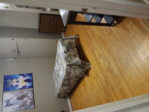 very large room for rent