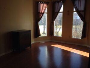 West end 2 room for rent - near Fleming college Seneca Aviztion