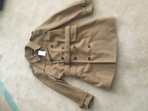 Brand New Mens XL Coat from Banana Republic