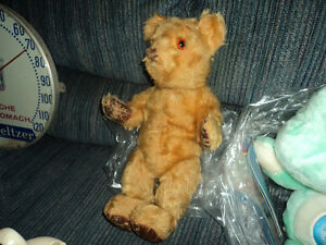 1953 Teddy Bear