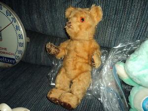 1953 Teddy Bear