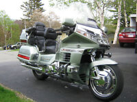 99 Goldwing SE