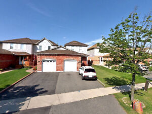 3 Bedroom End Unit linked by garage Townhome with fin bsmt.