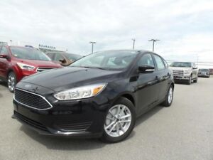 2017 Ford Focus SE 2.0L I4 200A 0% OVER 72 MONTHS PLUS FREE W...