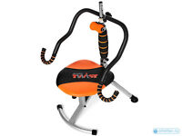Ab Twist Chair - only used once
