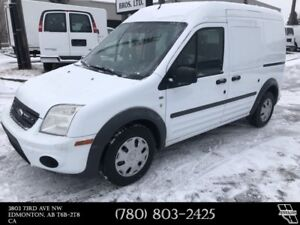 2012 Ford Transit Connect XLT Shelving, Partition