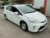 2021 Toyota Prius Hatchback Petrol Semi Automatic