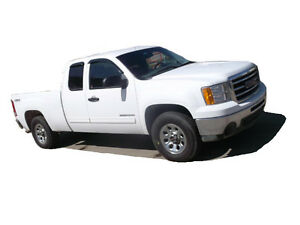 2013 GMC Sierra 1500 Pickup Truck Cash/trade/lease to own terms Edmonton Edmonton Area image 1