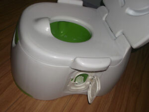 Potty for sale Gatineau Ottawa / Gatineau Area image 2
