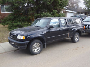 2003 Mazda B3000 extended cab
