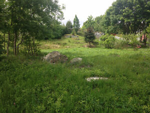 Land for Sale in the Heart of Brigus!!!!