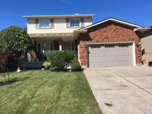 Home for sale in Thorold