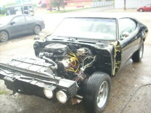 CLASSIC/MUSCLE CAR RESTORATION **WINTER SPECIAL$$**