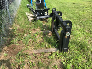 Tractor Forks | Kijiji in Ontario  - Buy, Sell & Save with