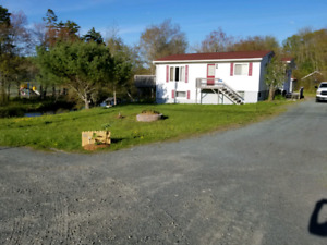 Beautiful home on river front in Beaver Bank NS