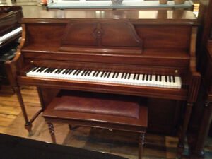 Pianos!Lots to Choose From, Heintzman, Kawai,Steinway and more!
