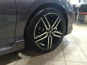 "HONDA FACTORY 19"" RIMS ONLY"