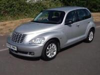 2006 CHRYSLER PT CRUISER Crd Touring 5dr