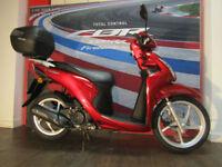 Honda NSC110 VISION
