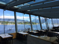 Cactus Club Cafe COAL HARBOUR is hiring!!