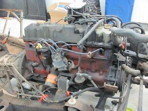moteur jeep yj