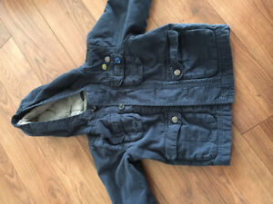 Boys coats / jackets size 12 months to 2T