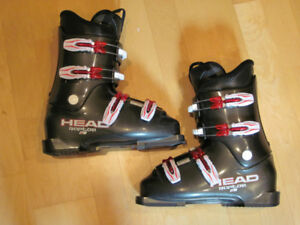 Junior Downhill Ski Boots