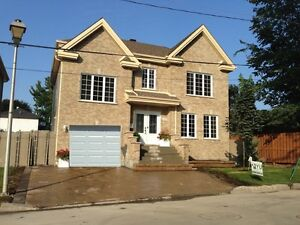 WEST ISLAND HOUSE FOR SALE: Pierrefonds West OPEN HOUSE