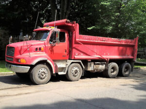 Camion a Vendre       Truck for sale